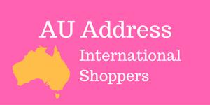 Australia Address